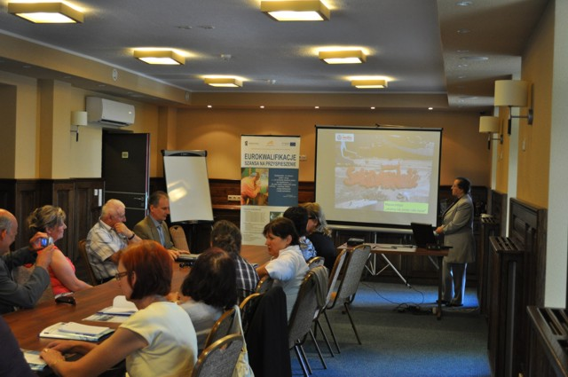 You are browsing images from the article: Konferencja V
